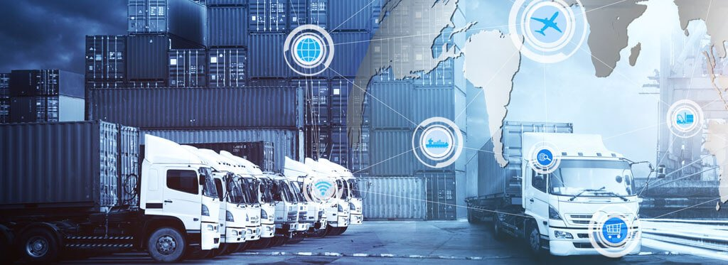 5G fleet management